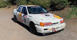 Ford Sapphire Cosworth V5