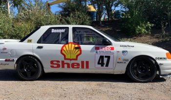 Ford Sapphire Cosworth V5 full