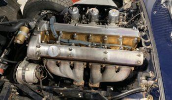 1968 Jaguar Etype FHC full
