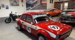 Ford MK1 Escort Race Car
