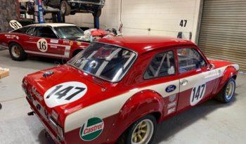 Ford MK1 Escort Race Car full